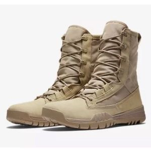 "NIKE SFB FIELD 8"" TACTICAL MILITARY BOOTS"